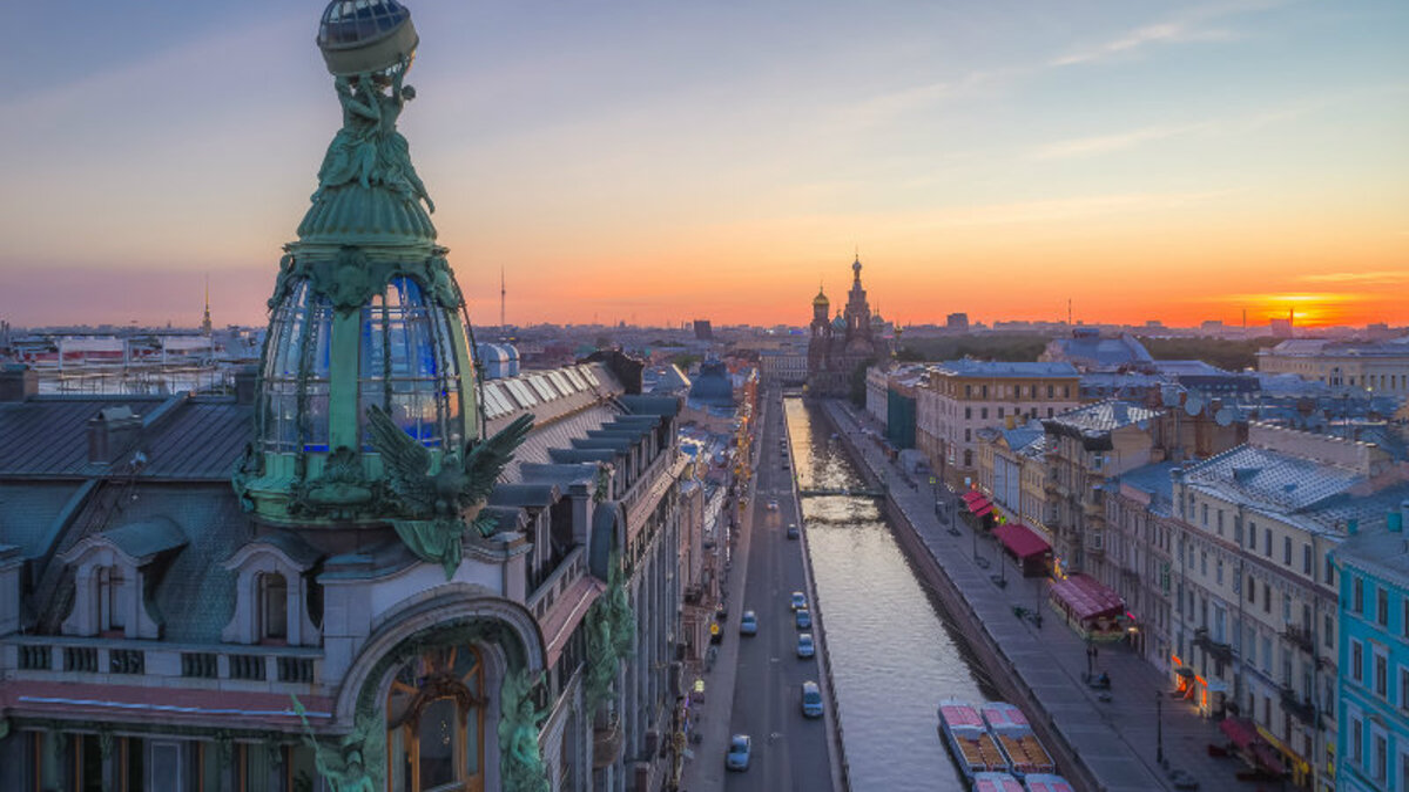 ВКонтакте могут «выгнать» из их легендарного офиса в центре Санкт-Петербурга