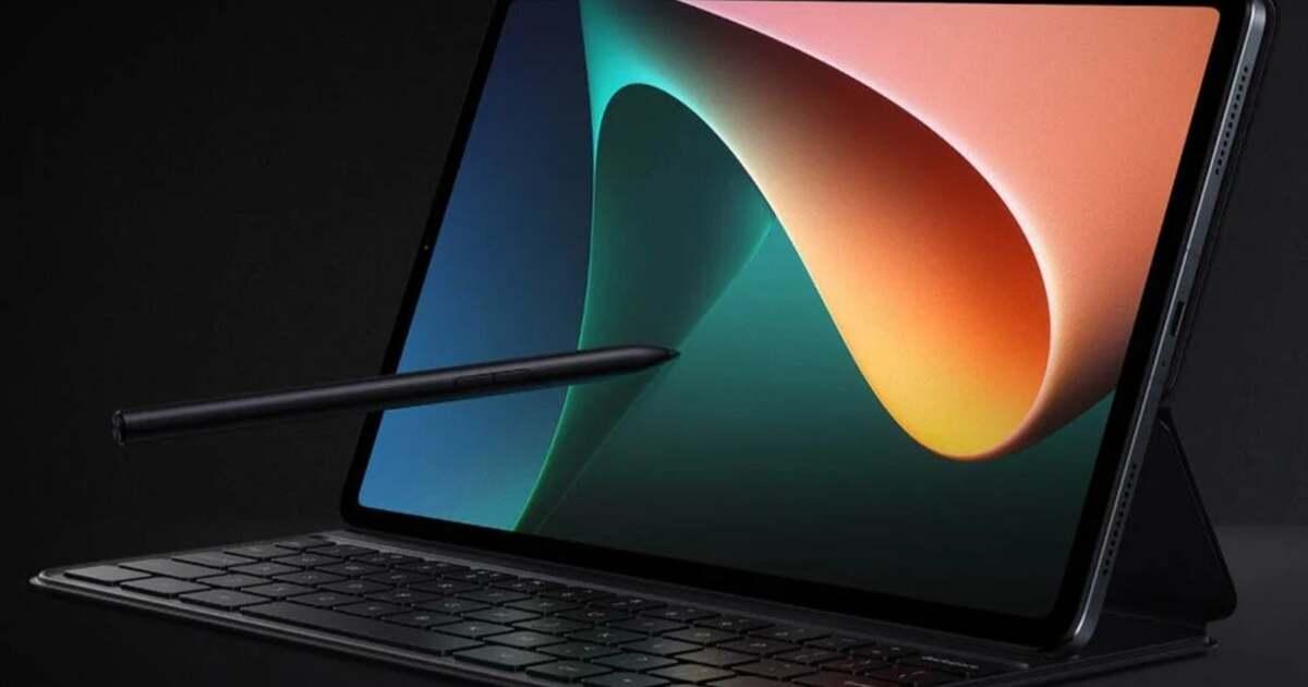 Названы плюсы и минусы нового планшета Xiaomi Pad 5 по итогам обзора