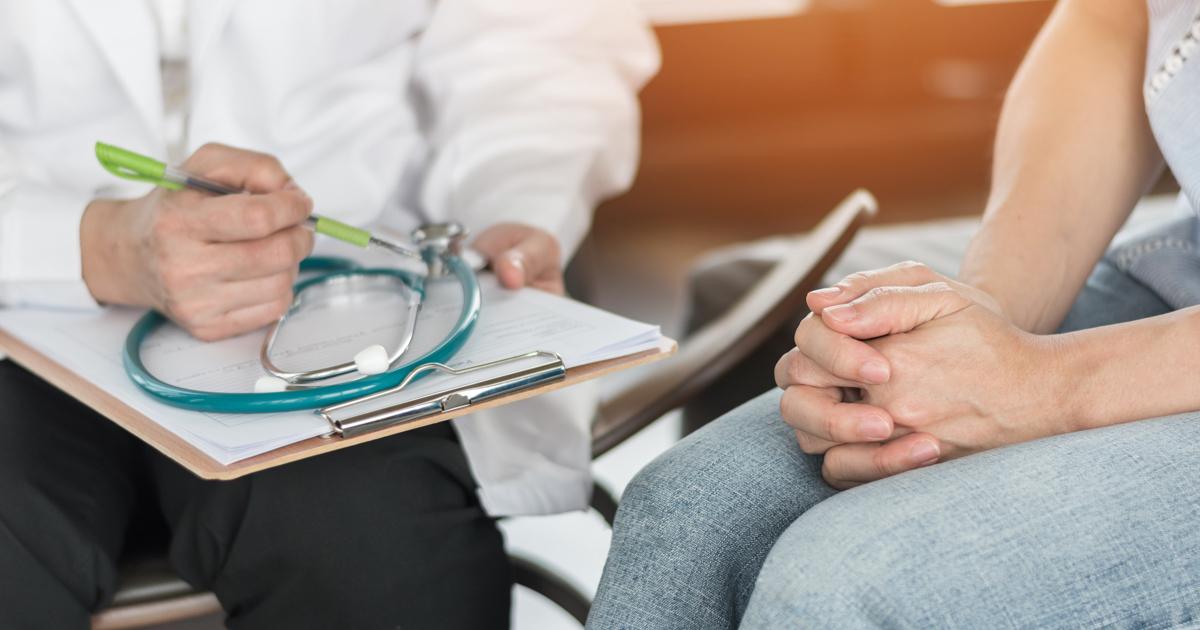 Медики перечислили неочевидные симптомы раковой опухоли