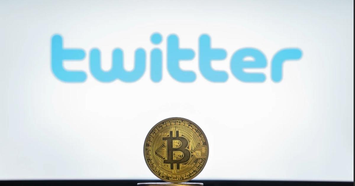 Twitter разрешил донатить блогерам биткоинами