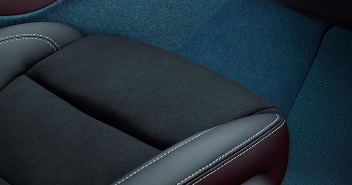 Volvo начнёт делать салоны автомобилей из пластиковых бутылок вместо натуральной кожи и кожзама