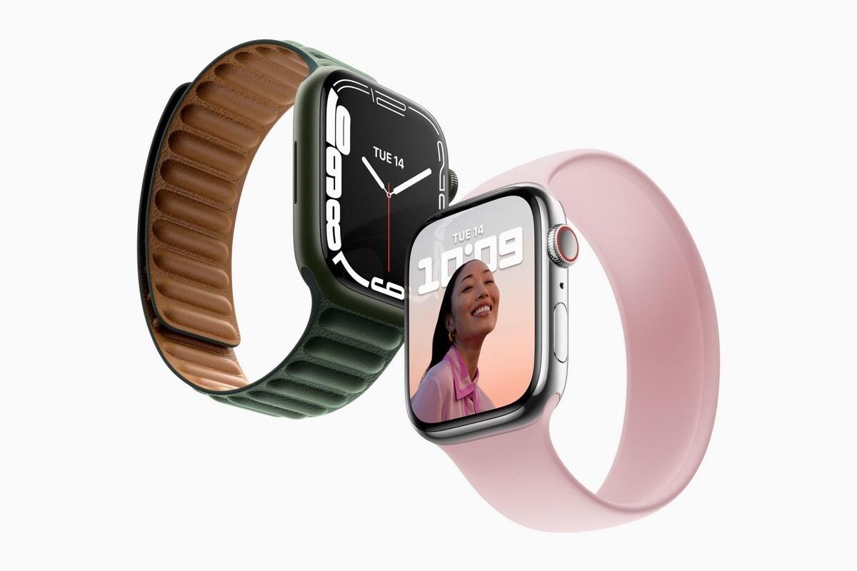 В новых Apple Watch нашли секретный компонент