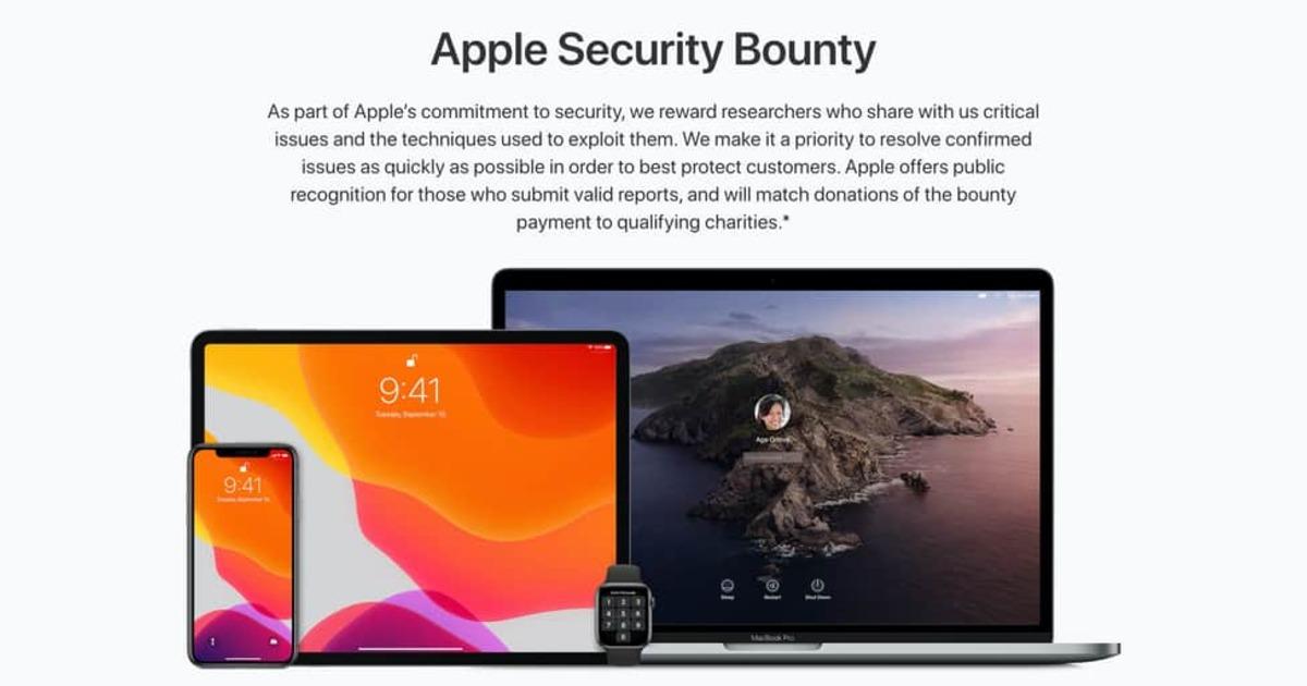 Российский программист рассказал о наплевательском отношении Apple к защите iPhone от хакеров