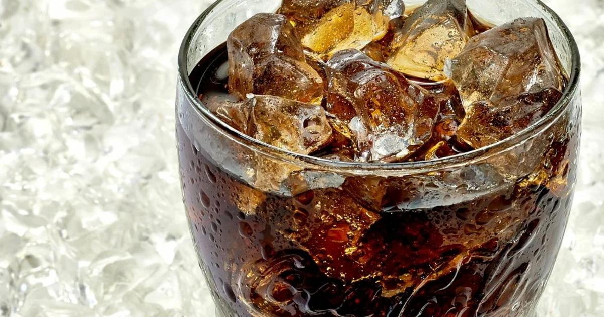 Молодой китаец умер после 1.5 литров выпитой в жару колы