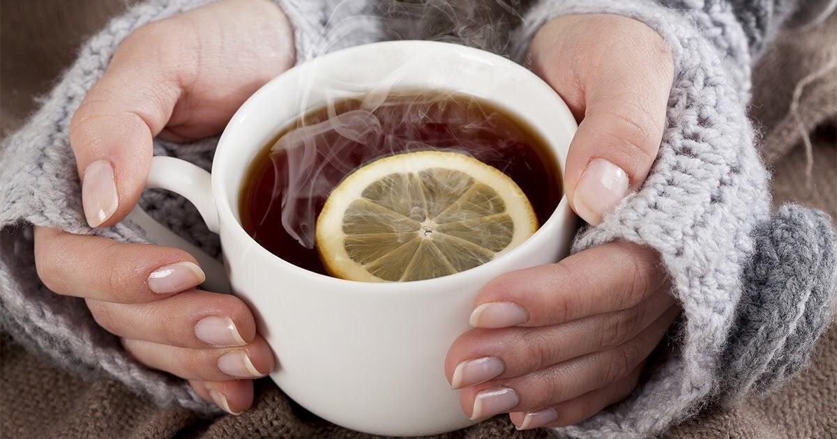 Российский врач рассказала о связи горячего чая и рака
