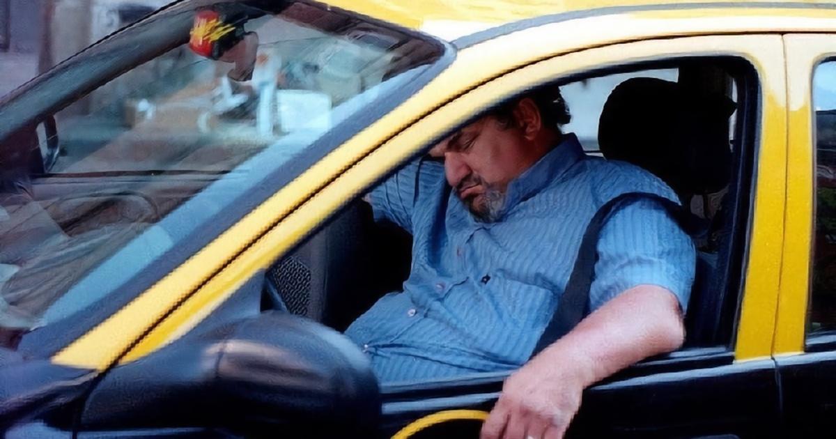 В России планируют начать контролировать сонливость водителей такси уже с 2022 года