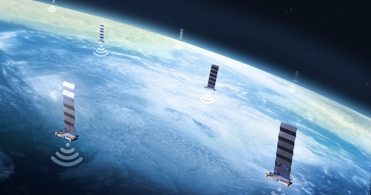 Интернет Илона Маска сможет заменить GPS и ГЛОНАСС