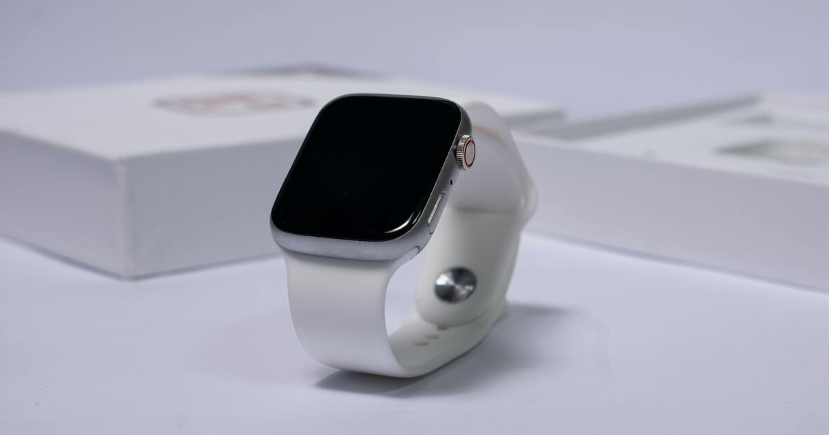 Научно подтверждена точность Apple Watch в измерении уровня кислорода в крови и пульса