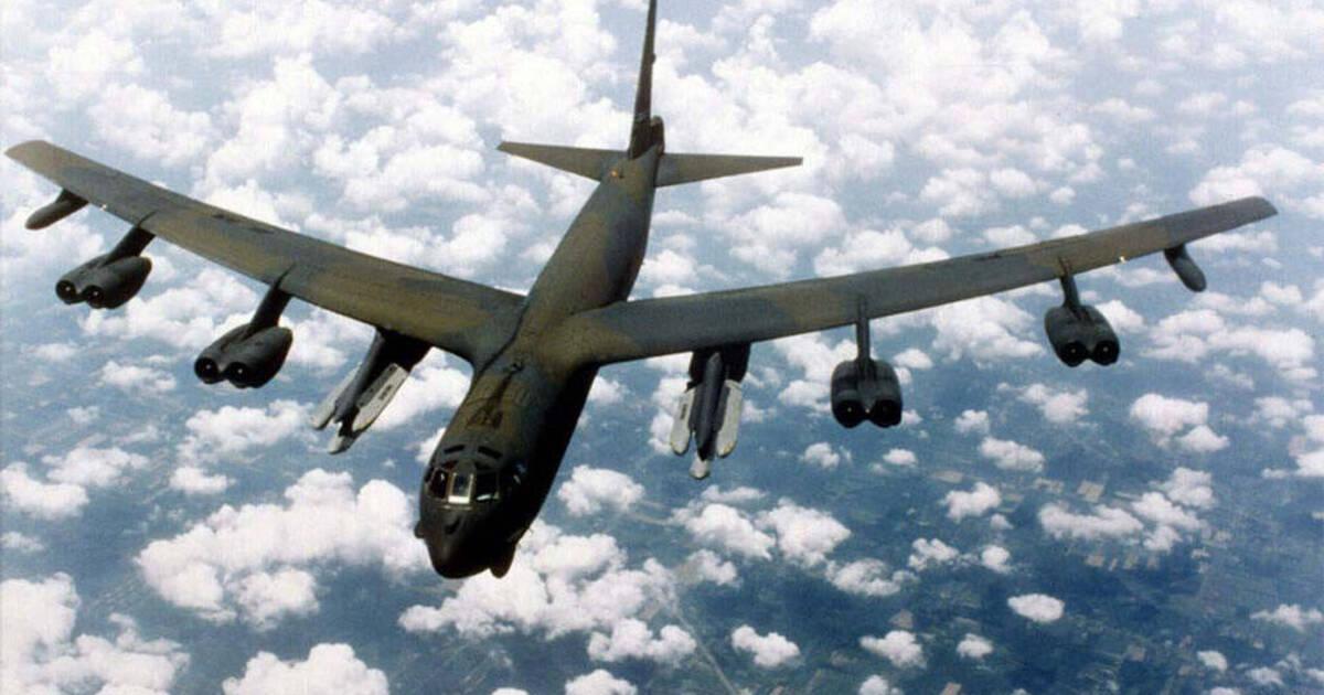 США потратят $2,6 млрд на доработку стратегических бомбардировщиков