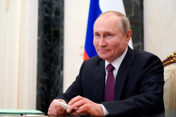 Путин высказался о прошедшем электронном голосовании