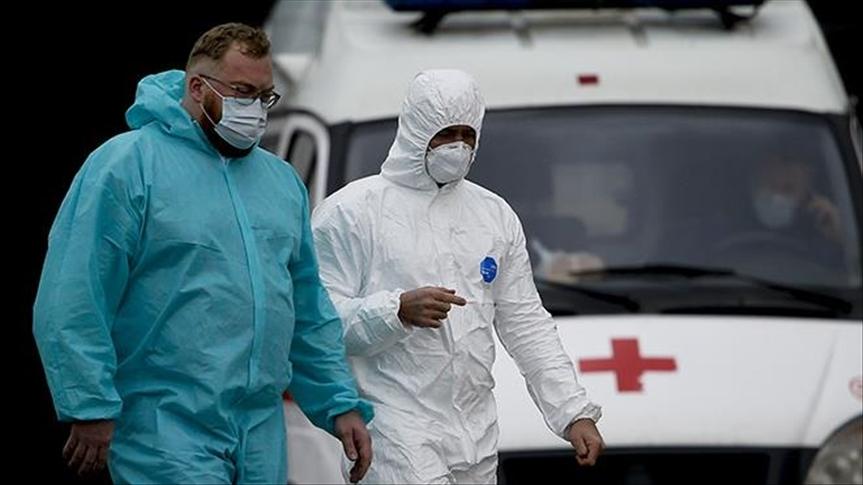 Назван самый опасный штамм коронавируса, «гуляющий» по России