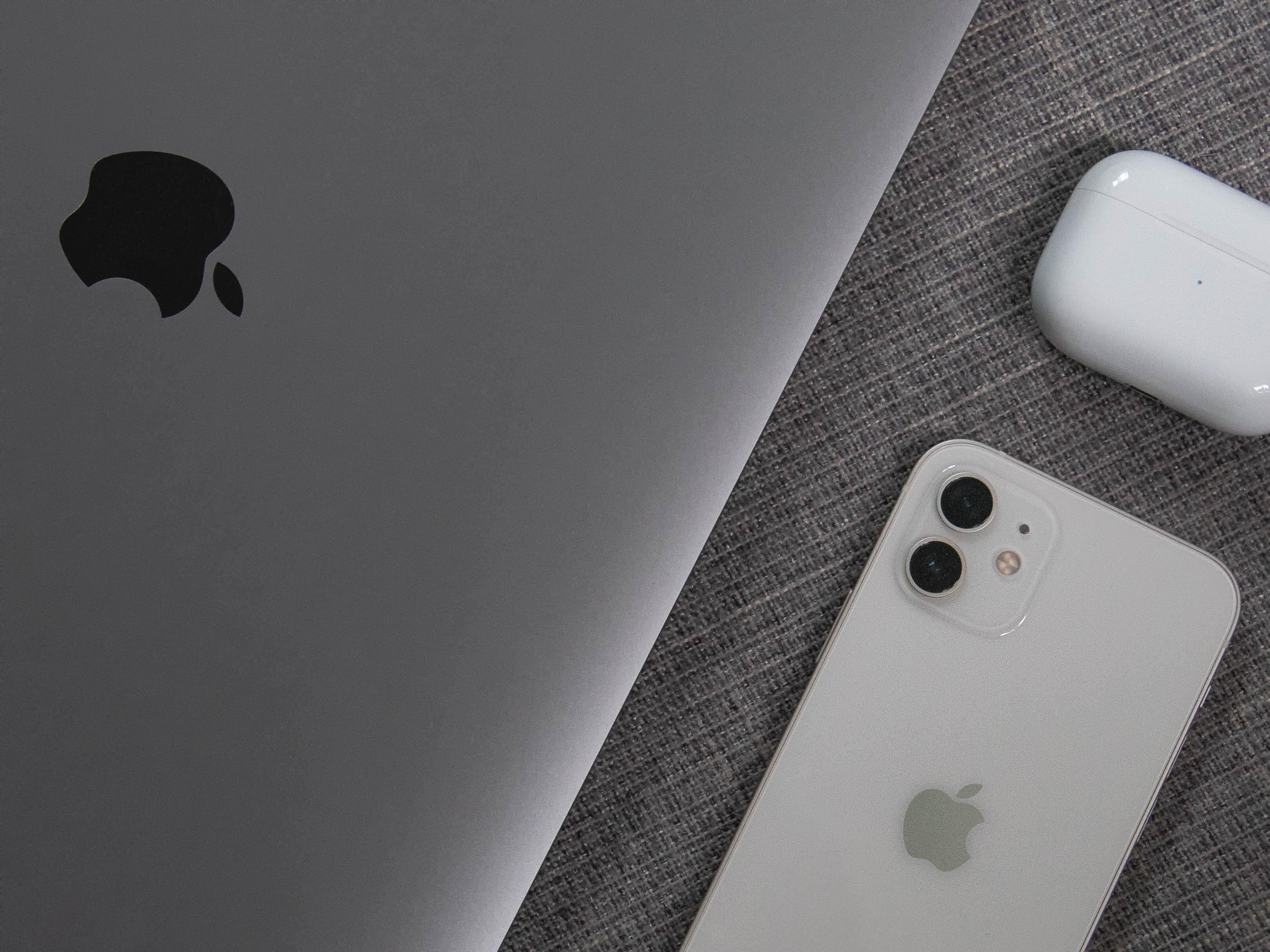 Определён самый популярный аксессуар Apple среди россиян