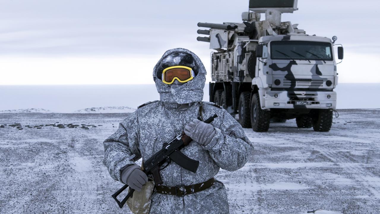 Генерал рассказал о подразделении боевых экстрасенсов на службе в России 1990-х гг.