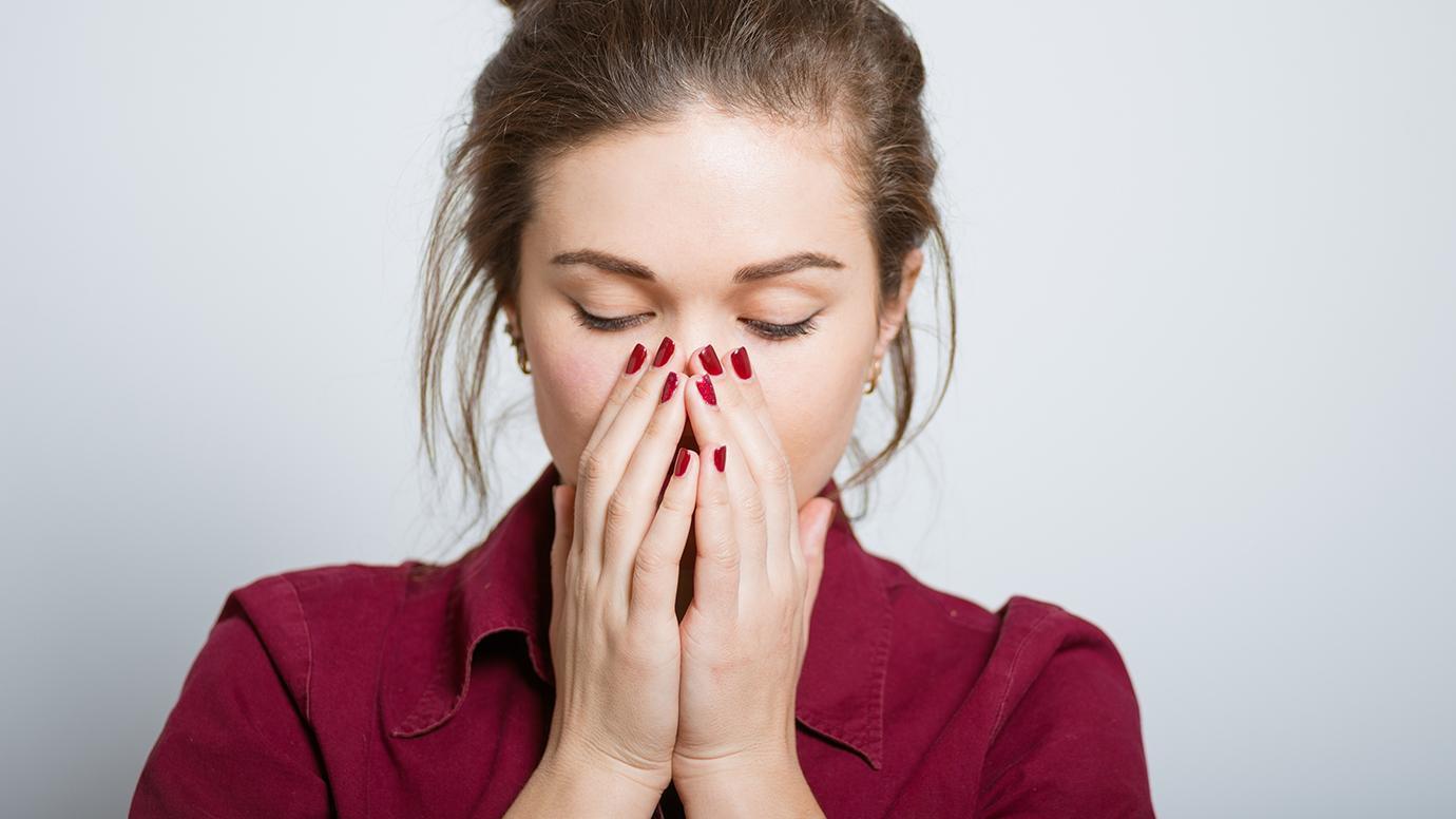 Потеря обоняния после COVID-19 снижает либидо и приводит к крайним перепадам аппетита