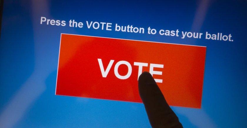 Программист перечислил минусы и уязвимости прошедшего электронного голосования