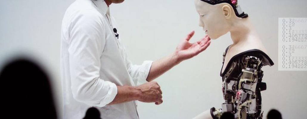 Учёные обнаружили, что роботы с развитым мышлением будут