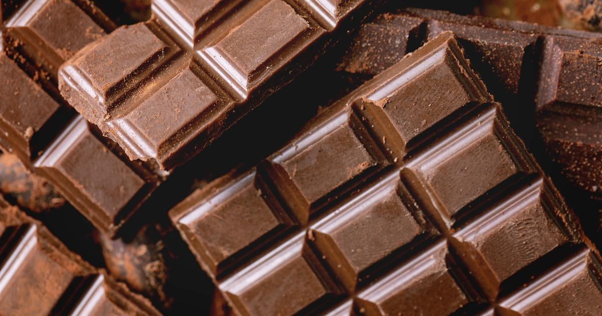 Шоколад оказался вызывающим приступ мигрени продуктом