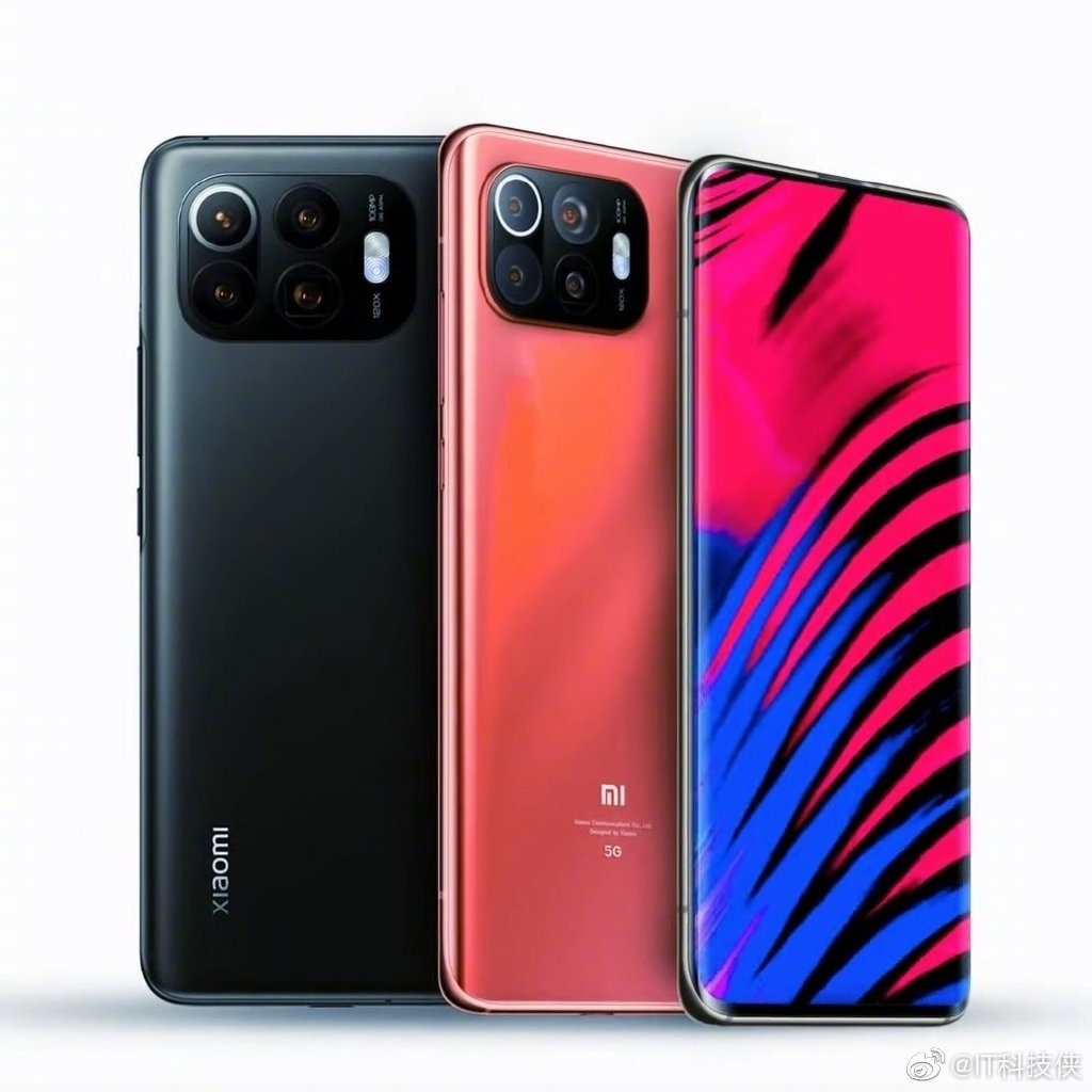 Раскрыты подробности о новом флагманском смартфоне Xiaomi Mi 12