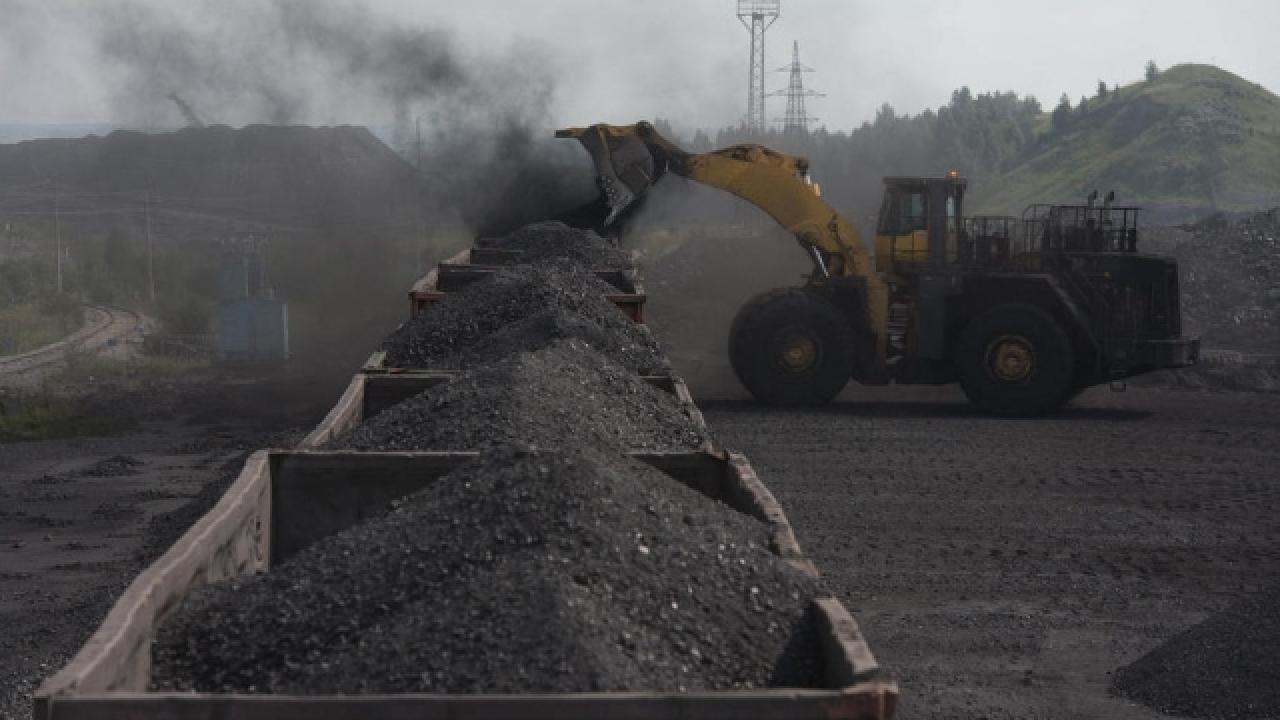 Американцы начнут превращать угольные отходы в биткойны