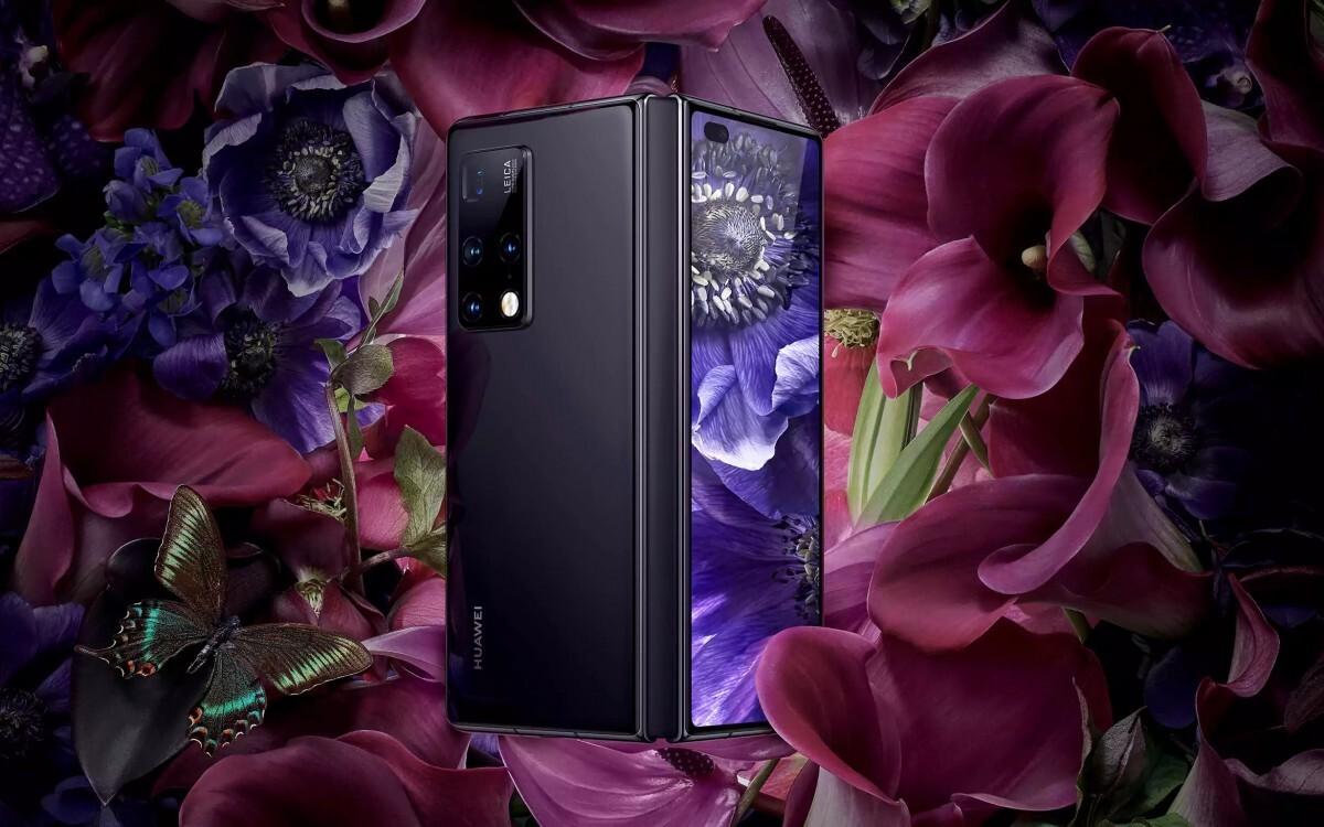 Huawei выпустит новый складной смартфон и откажется от линейки Mate X