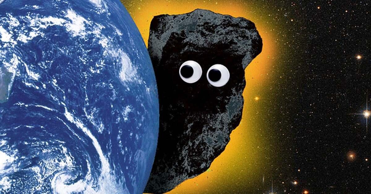 Перечислены пять астероидов, которые по сей день угрожают Земле