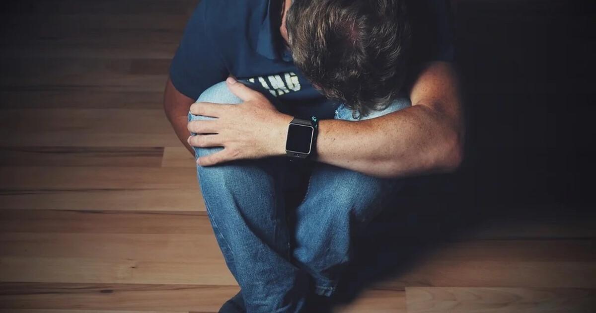 Учёные: депрессия в молодом возрасте приведёт к слабоумию в старости