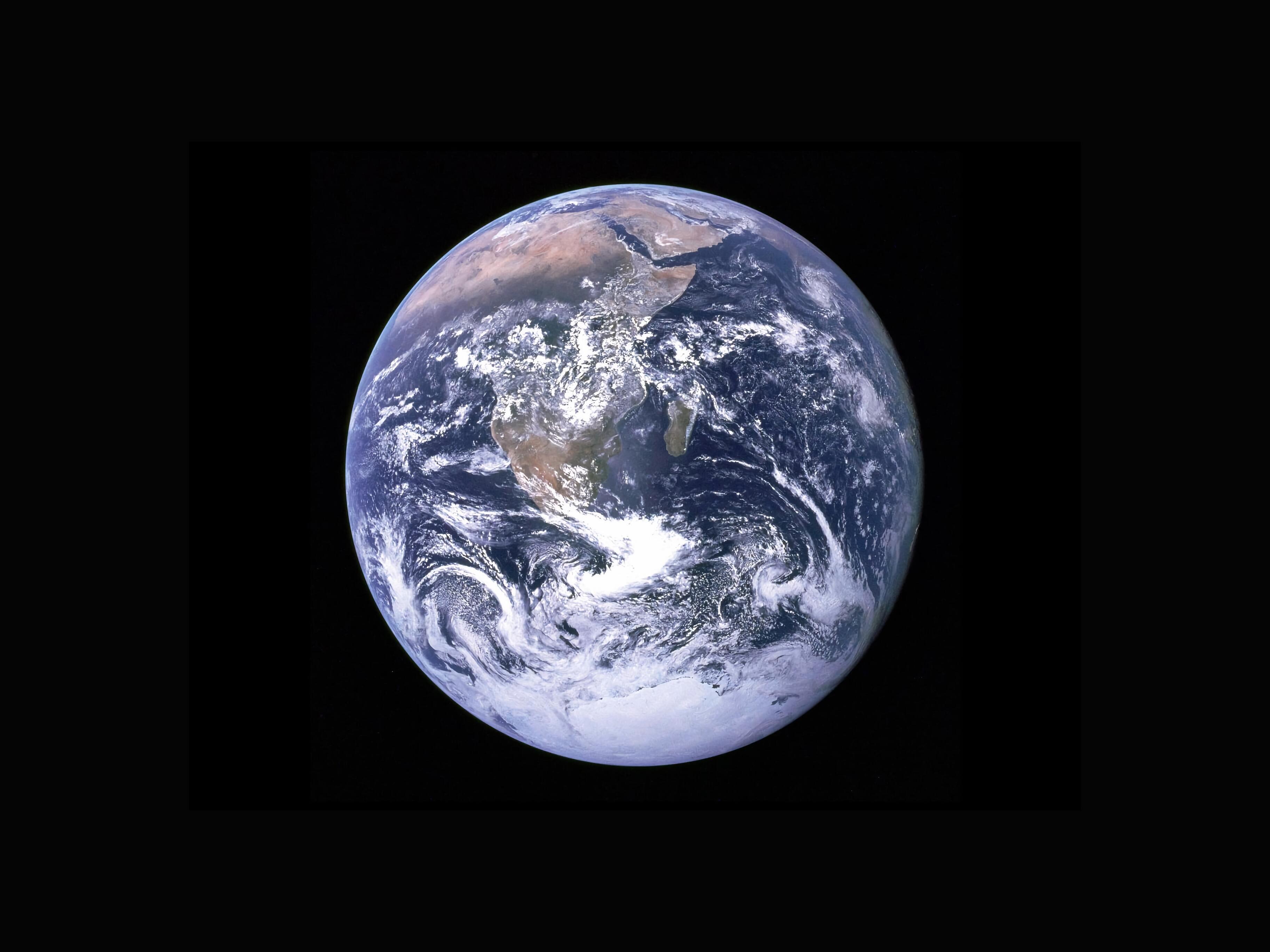 Учёные доказали, что Земля потускнела из-за глобального потепления