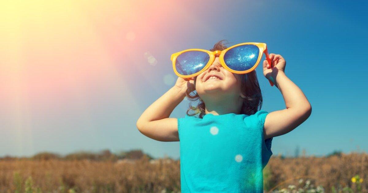 Учёные доказали важность прогулок под солнечным светом