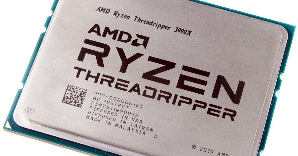 AMD задержит выпуск самых мощных процессоров Ryzen 5000