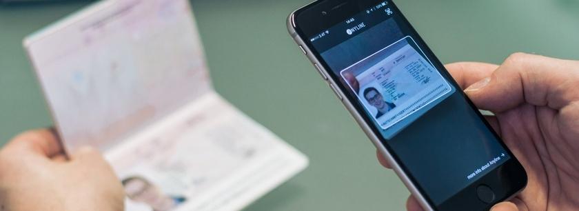 В Москве начнут выдавать электронные паспорта уже с 1 декабря 2021 года