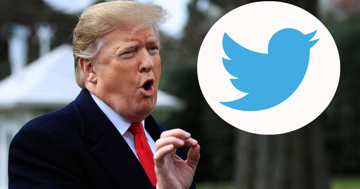 Дональд Трамп вернёт свой аккаунт в Twitter через суд