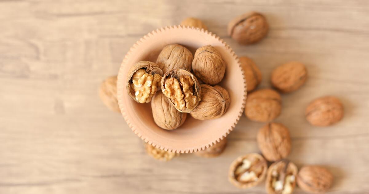 Диетолог перечислила «секретные» побочные эффекты грецких орехов