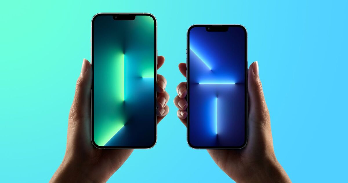 После недели продаж iPhone 13 Pro и iPhone 13 Pro Max оказались в дефиците по всему миру