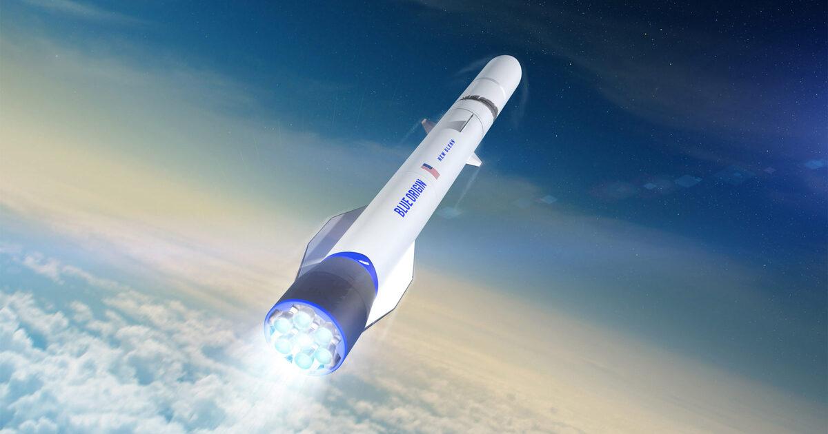 Бывшие сотрудники Джеффа Безоса рассказали о том, что его ракета New Shepard очень опасна для полётов