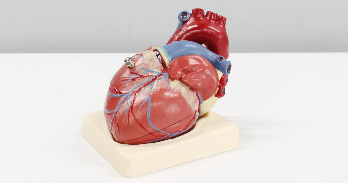 Врачи перечислили три признака больного сердца