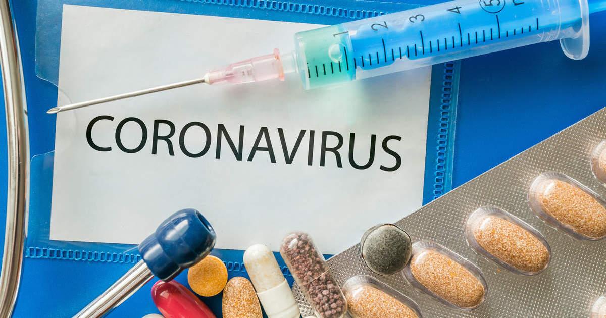 Разработаны таблетки, снижающие риск тяжёлого течения COVID-19 и смерти от коронавируса