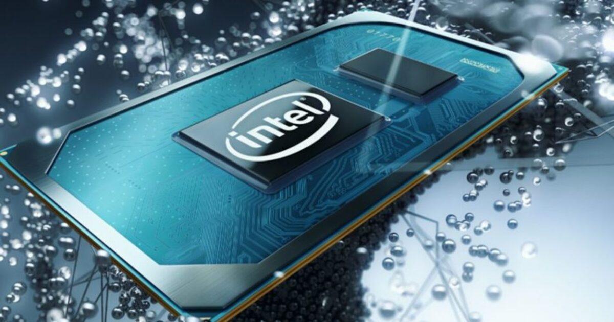 Раскрыты характеристики новых процессоров Intel для игровых ноутбуков