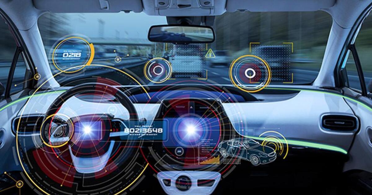 Специалист рассказал, за что критикуют новый закон о сборе автомобильных данных