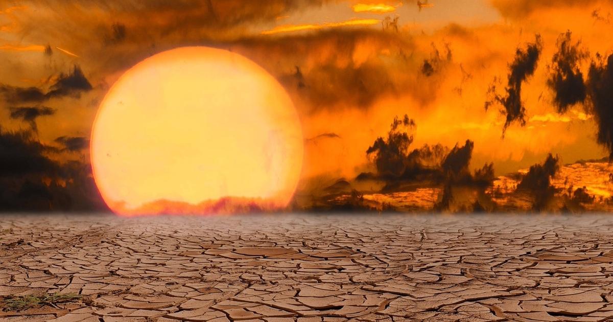 Учёные спрогнозировали состояние Земли к 2500 году