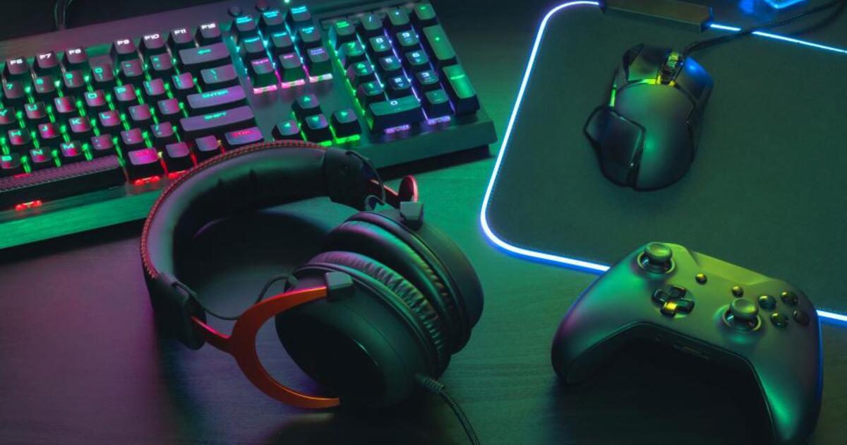 Опубликовано сравнение дорогого геймпада с клавиатурой и мышью для современных игр