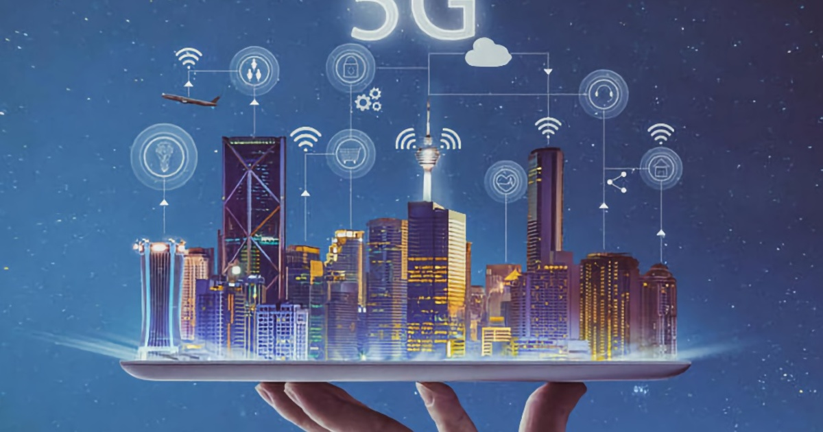 Запущена первая в России автономная сеть 5G на отечественном ПО