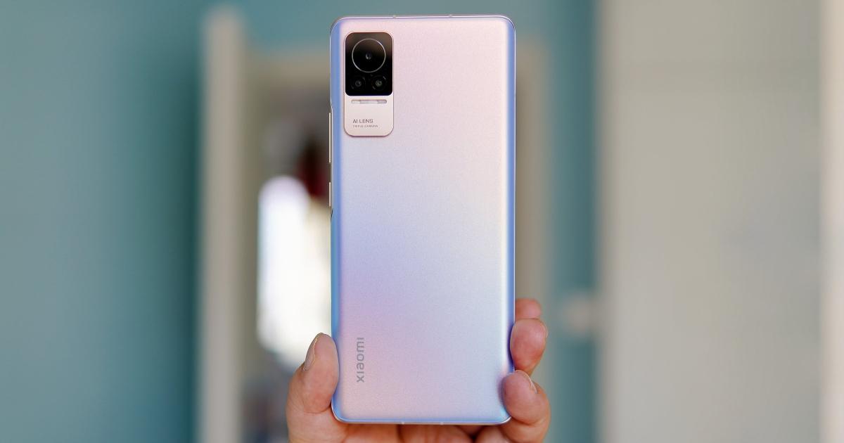 Xiaomi не станет выпускать смартфон Civi Pro