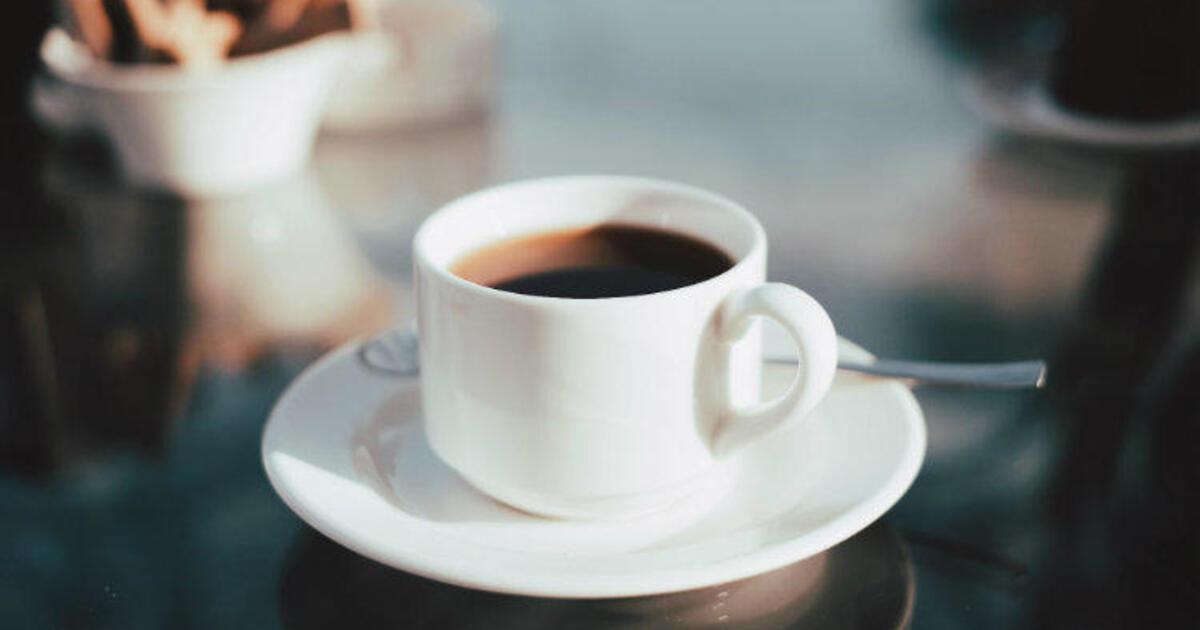 Кофе назвали снижающим риск развития болезни Паркинсона напитком