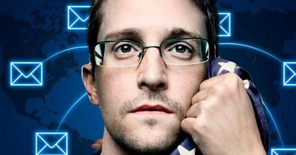 Сноуден назвал пользу масштабного сбоя в работе соцсетей