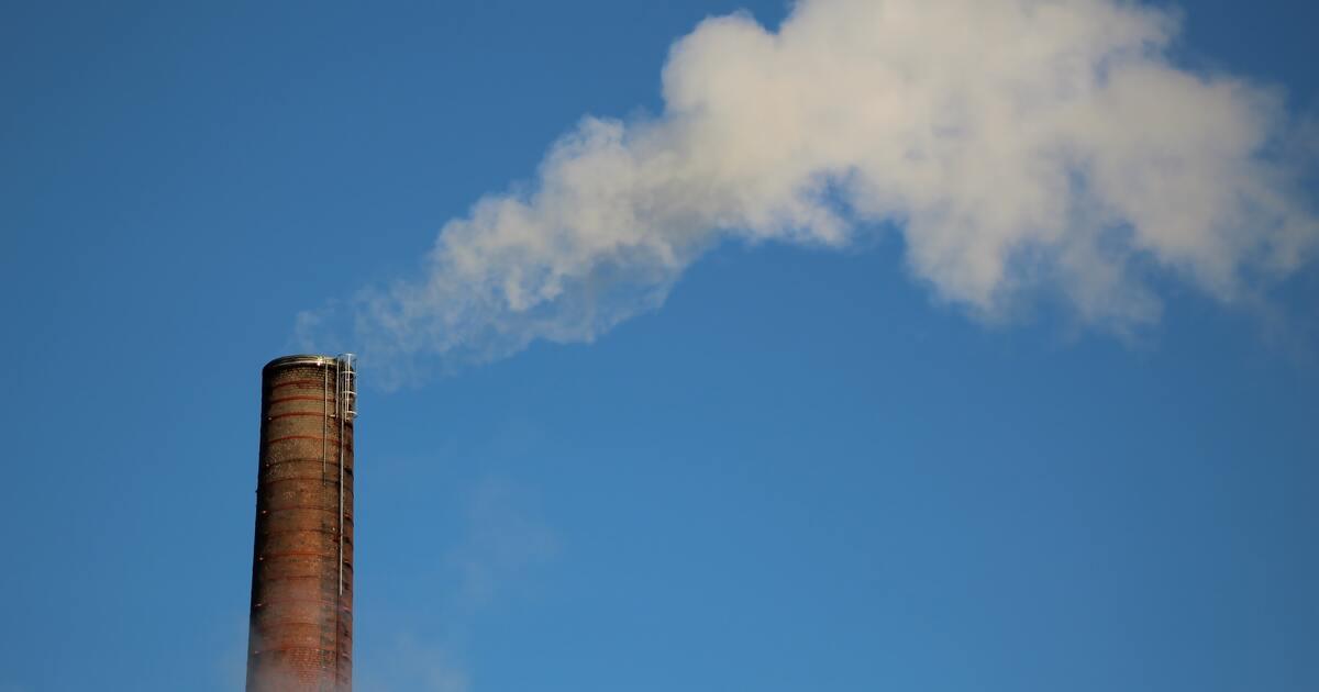 Россия вошла в топ-3 стран по выбросам углекислого газа