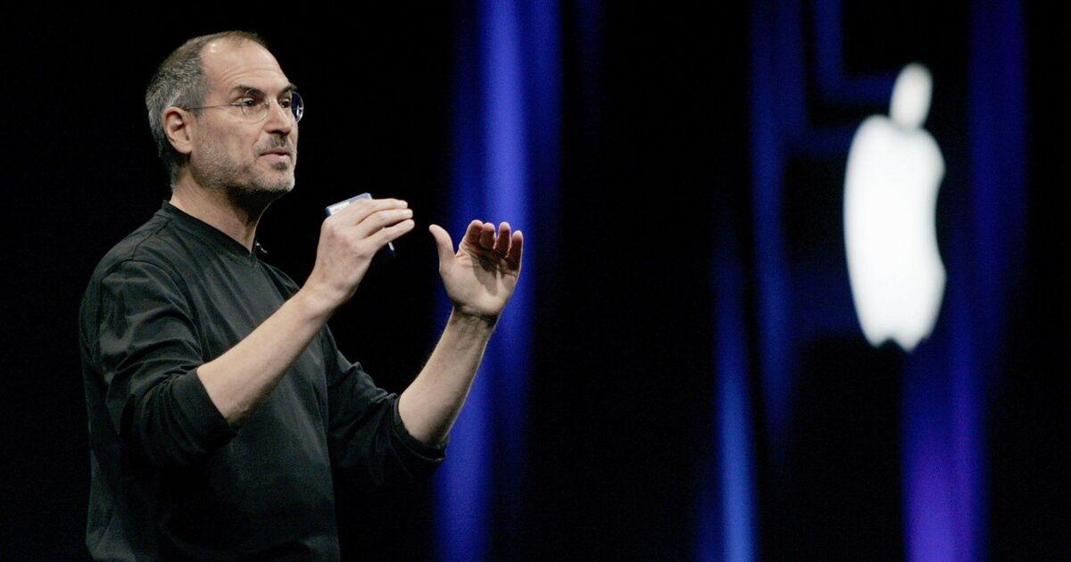 Apple опубликовала памятное видео в честь 10-летия со дня смерти Стива Джобса