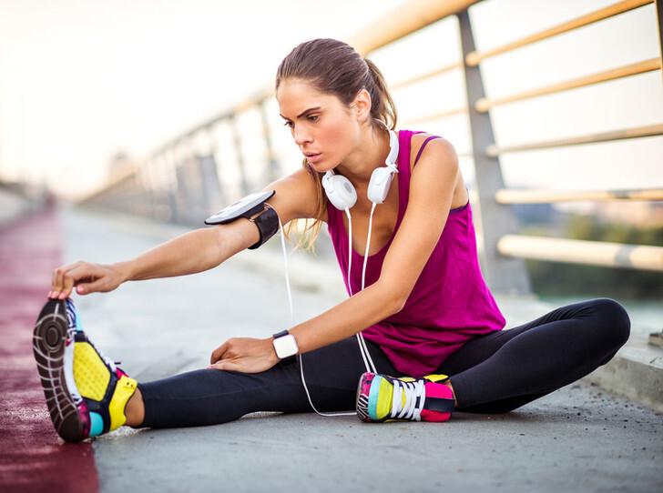 Ученые признали признали пользу спортивных упражнений в борьбе с раком
