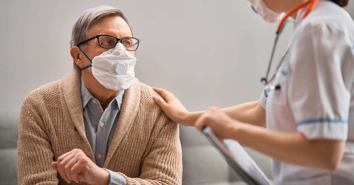 Учёные объяснили, почему мужчины умирают от рака чаще женщин