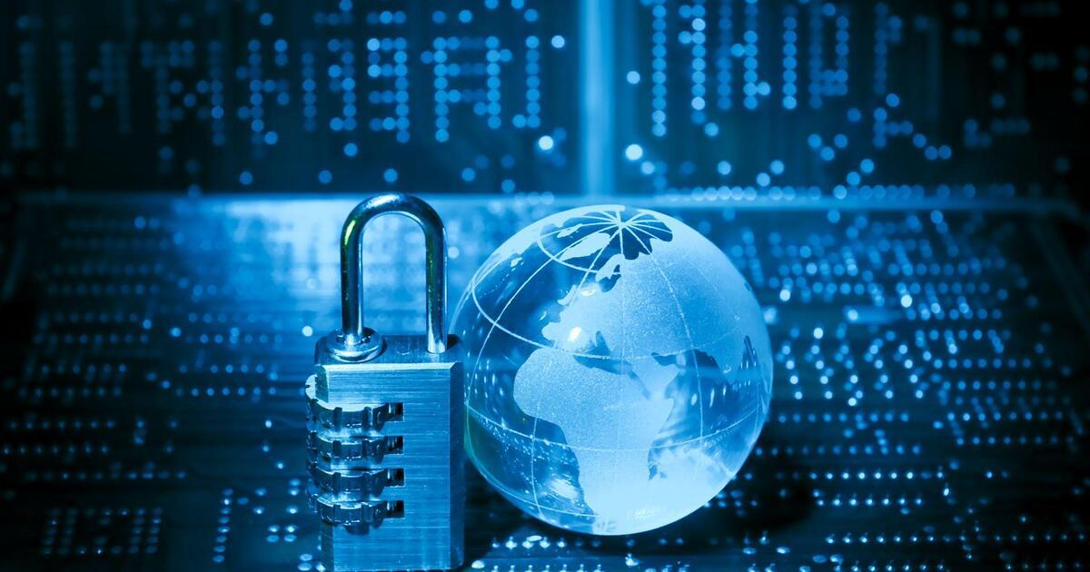 Россия предложила создать мировые законы для борьбы с кибертерроризмом