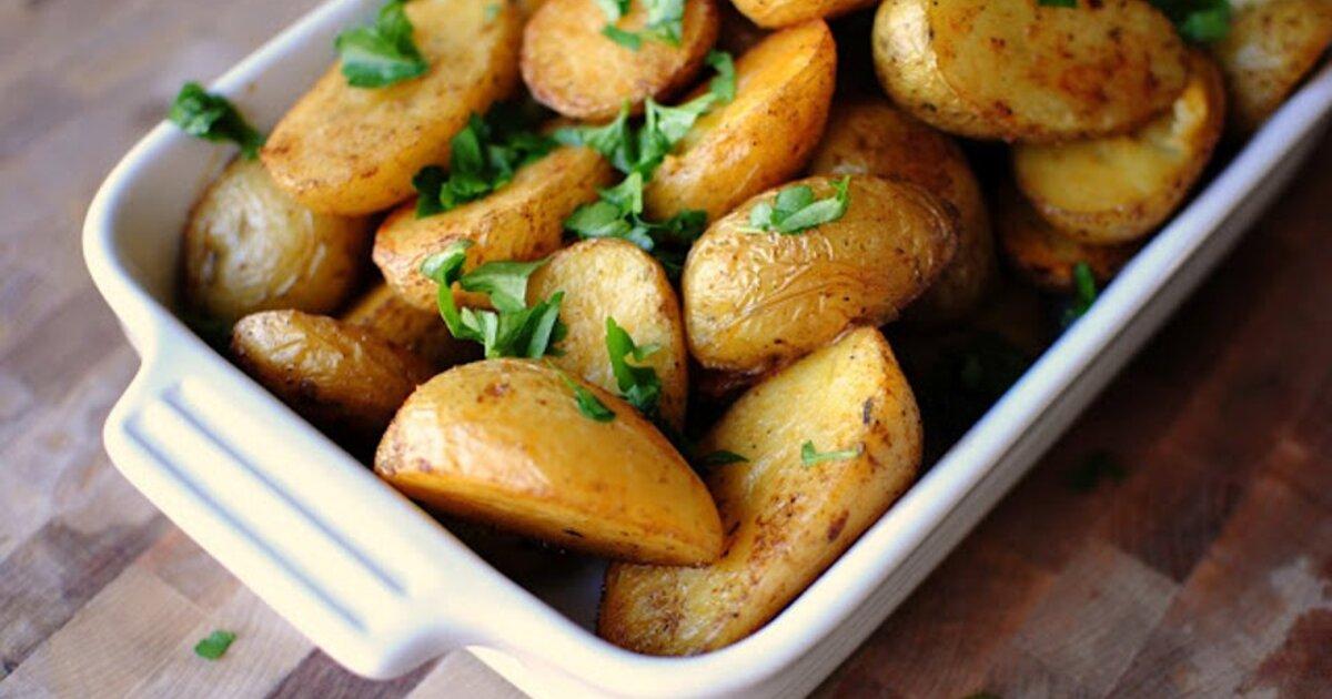 Врач рассказал, в каком виде картофель есть полезнее всего